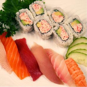 Home Sushi Ichiban